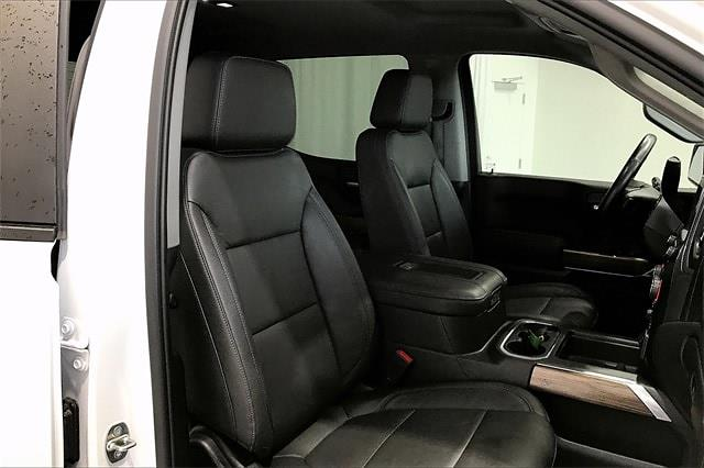 2019 Chevrolet Silverado 1500 Crew Cab 4x4, Pickup #TKG313732 - photo 8