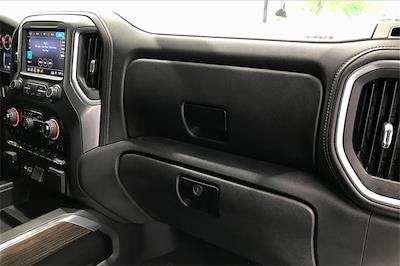 2019 Chevrolet Silverado 1500 Crew Cab 4x4, Pickup #TKG313732 - photo 18