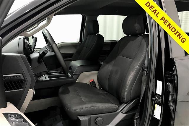 2019 Ford F-150 SuperCrew Cab 4x2, Pickup #TKKC47606 - photo 20