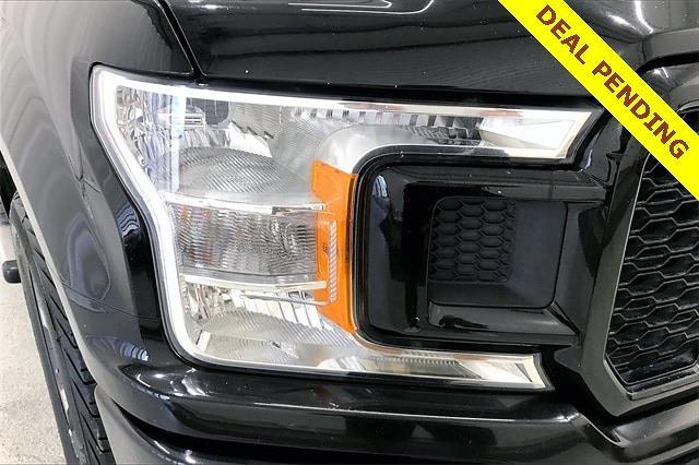 2019 Ford F-150 SuperCrew Cab 4x2, Pickup #TKKC47606 - photo 32