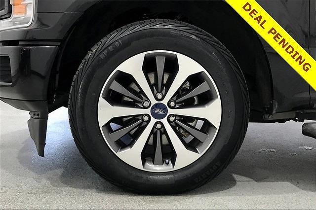 2019 Ford F-150 SuperCrew Cab 4x2, Pickup #TKKC47606 - photo 11