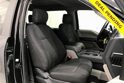 2019 Ford F-150 SuperCrew Cab 4x2, Pickup #TKKC47606 - photo 8