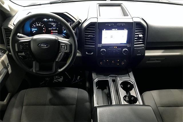 2019 Ford F-150 SuperCrew Cab 4x2, Pickup #TKKD11636 - photo 17