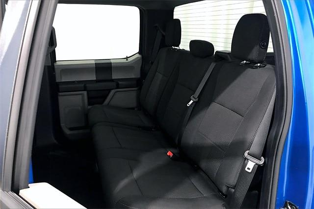 2019 Ford F-150 SuperCrew Cab 4x2, Pickup #TKKD11636 - photo 21