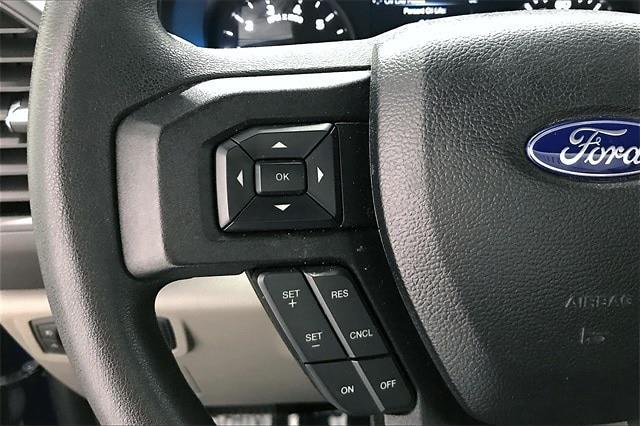 2019 Ford F-150 SuperCrew Cab 4x2, Pickup #TKKD11636 - photo 24