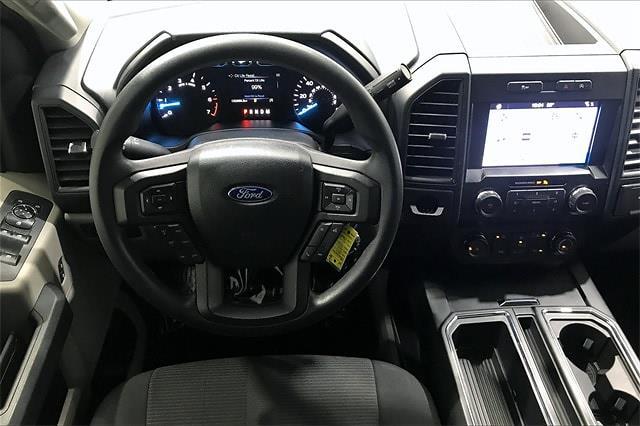 2019 Ford F-150 SuperCrew Cab 4x2, Pickup #TKKD11636 - photo 7