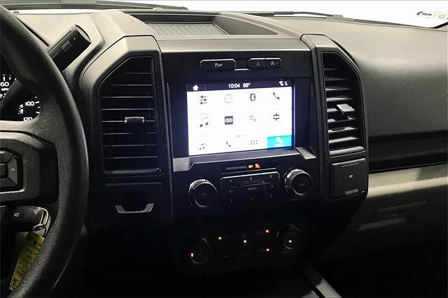 2019 Ford F-150 SuperCrew Cab 4x2, Pickup #TKKD11636 - photo 8