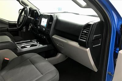 2019 Ford F-150 SuperCrew Cab 4x2, Pickup #TKKD11636 - photo 18
