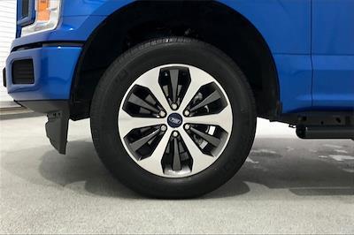 2019 Ford F-150 SuperCrew Cab 4x2, Pickup #TKKD11636 - photo 12