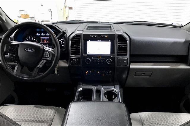 2019 Ford F-150 SuperCrew Cab 4x4, Pickup #TKKD24173 - photo 17
