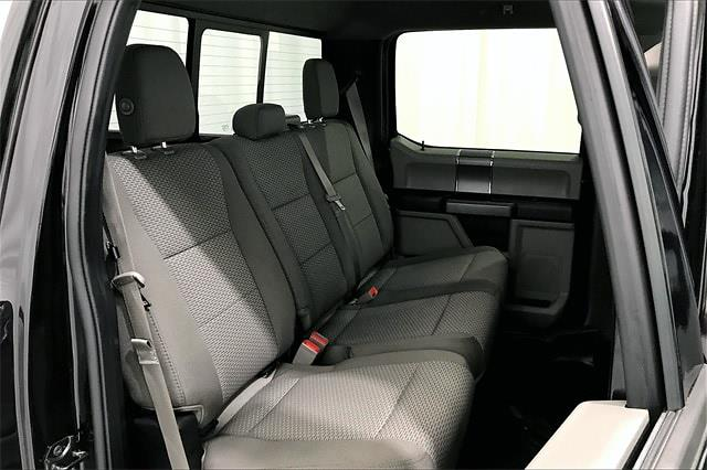 2019 Ford F-150 SuperCrew Cab 4x4, Pickup #TKKD24173 - photo 22