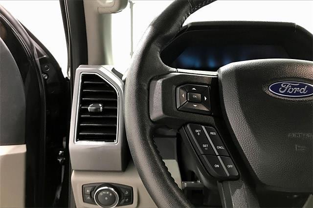 2019 Ford F-150 SuperCrew Cab 4x4, Pickup #TKKD24173 - photo 24