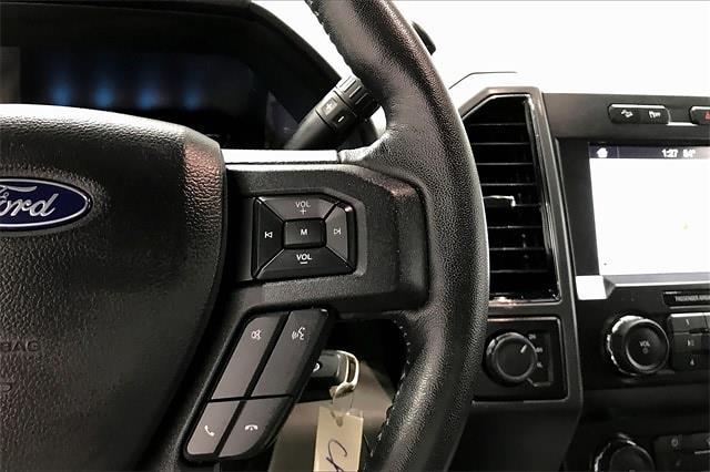 2019 Ford F-150 SuperCrew Cab 4x4, Pickup #TKKD24173 - photo 25