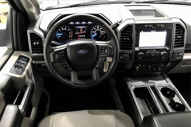 2019 Ford F-150 SuperCrew Cab 4x4, Pickup #TKKD24173 - photo 6