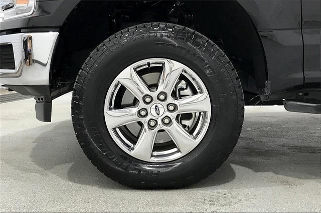 2019 Ford F-150 SuperCrew Cab 4x4, Pickup #TKKD24173 - photo 11