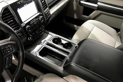2019 Ford F-150 SuperCrew Cab 4x4, Pickup #TKKD24173 - photo 19