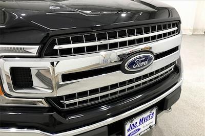 2019 Ford F-150 SuperCrew Cab 4x4, Pickup #TKKD24173 - photo 34