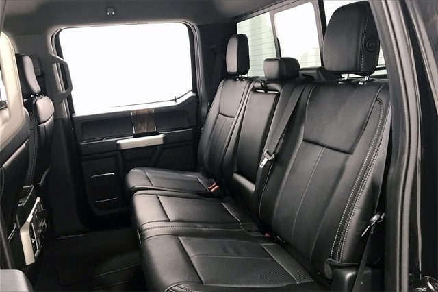 2019 Ford F-150 SuperCrew Cab 4x4, Pickup #TKKE04267 - photo 21