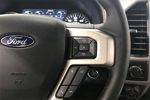 2019 Ford F-150 SuperCrew Cab 4x4, Pickup #TKKE04267 - photo 25