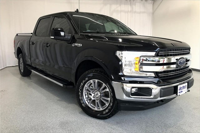 2019 Ford F-150 SuperCrew Cab 4x4, Pickup #TKKE04267 - photo 39