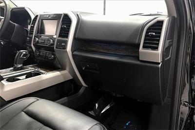 2019 Ford F-150 SuperCrew Cab 4x4, Pickup #TKKE04267 - photo 18