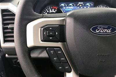 2019 Ford F-150 SuperCrew Cab 4x4, Pickup #TKKE04267 - photo 24