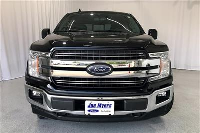2019 Ford F-150 SuperCrew Cab 4x4, Pickup #TKKE04267 - photo 4