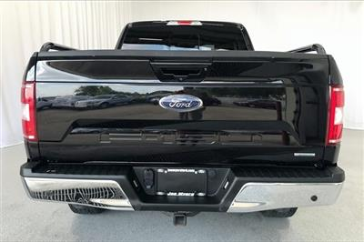 2019 Ford F-150 SuperCrew Cab 4x4, Pickup #TKKE04267 - photo 5