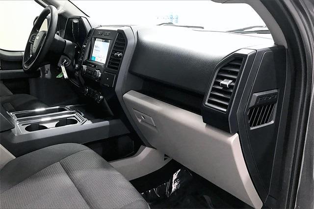 2019 Ford F-150 SuperCrew Cab 4x2, Pickup #TKKE14149 - photo 18