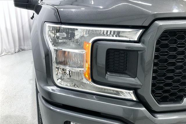 2019 Ford F-150 SuperCrew Cab 4x2, Pickup #TKKE14149 - photo 32
