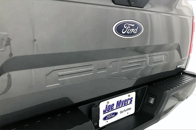 2019 Ford F-150 SuperCrew Cab 4x2, Pickup #TKKE14149 - photo 35