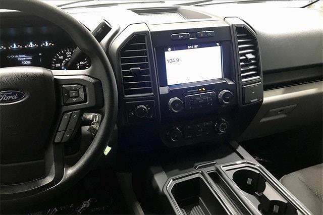 2019 Ford F-150 SuperCrew Cab 4x2, Pickup #TKKE14149 - photo 7