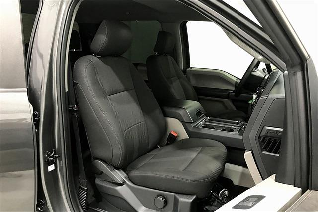 2019 Ford F-150 SuperCrew Cab 4x2, Pickup #TKKE14149 - photo 8