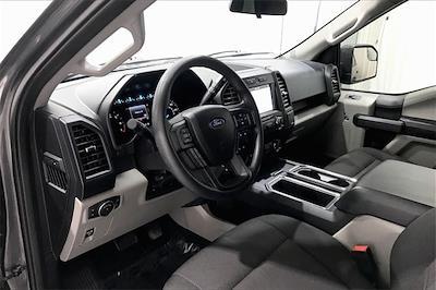 2019 Ford F-150 SuperCrew Cab 4x2, Pickup #TKKE14149 - photo 15