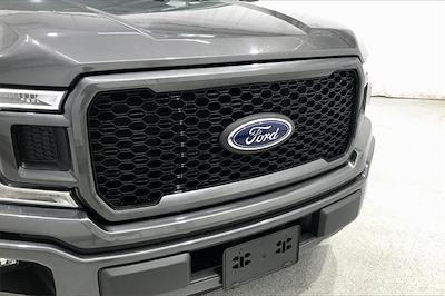 2019 Ford F-150 SuperCrew Cab 4x2, Pickup #TKKE14149 - photo 34