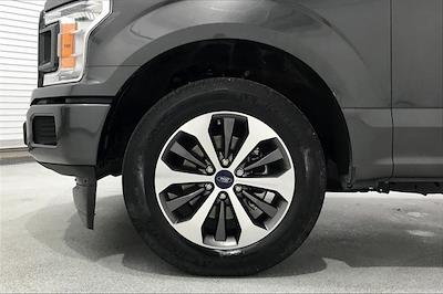 2019 Ford F-150 SuperCrew Cab 4x2, Pickup #TKKE14149 - photo 11