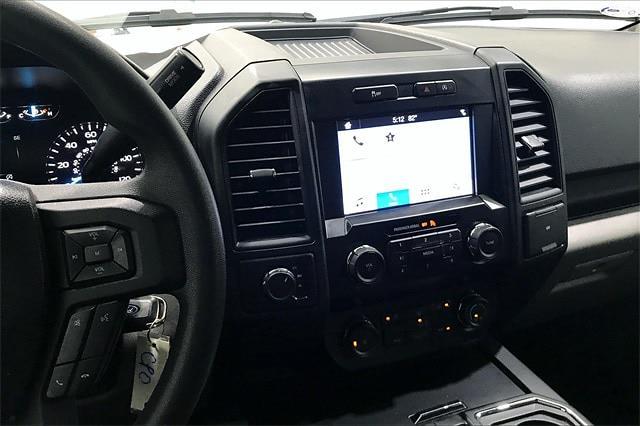2019 F-150 SuperCrew Cab 4x4,  Pickup #TKKE31963 - photo 7