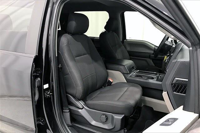 2019 F-150 SuperCrew Cab 4x4,  Pickup #TKKE31963 - photo 8