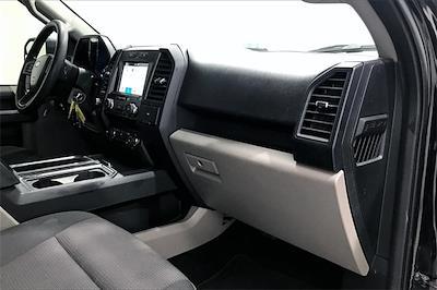 2019 F-150 SuperCrew Cab 4x4,  Pickup #TKKE31963 - photo 18
