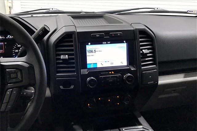 2019 Ford F-150 SuperCrew Cab 4x2, Pickup #TKKE75676 - photo 7