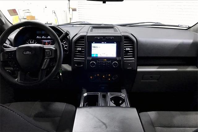 2019 Ford F-150 SuperCrew Cab 4x2, Pickup #TKKE75676 - photo 17