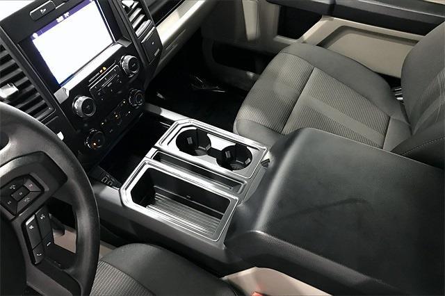 2019 Ford F-150 SuperCrew Cab 4x2, Pickup #TKKE75676 - photo 19