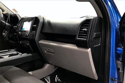 2019 Ford F-150 SuperCrew Cab 4x2, Pickup #TKKE75676 - photo 18