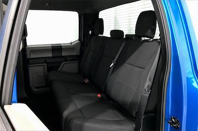 2019 Ford F-150 SuperCrew Cab 4x2, Pickup #TKKE75676 - photo 21