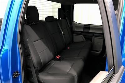 2019 Ford F-150 SuperCrew Cab 4x2, Pickup #TKKE75676 - photo 22
