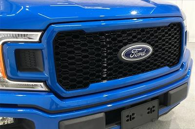 2019 Ford F-150 SuperCrew Cab 4x2, Pickup #TKKE75676 - photo 34