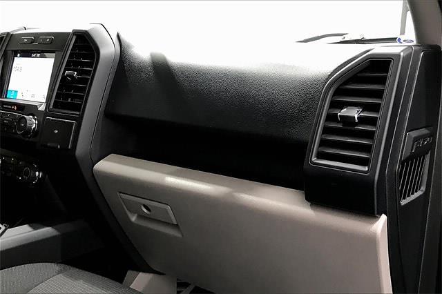 2019 Ford F-150 SuperCrew Cab 4x2, Pickup #TKKF00745 - photo 18