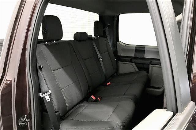 2019 Ford F-150 SuperCrew Cab 4x2, Pickup #TKKF00745 - photo 22