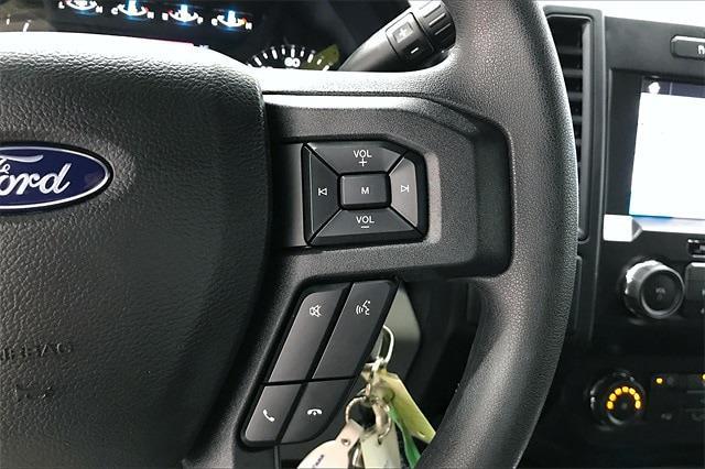 2019 Ford F-150 SuperCrew Cab 4x2, Pickup #TKKF00745 - photo 25