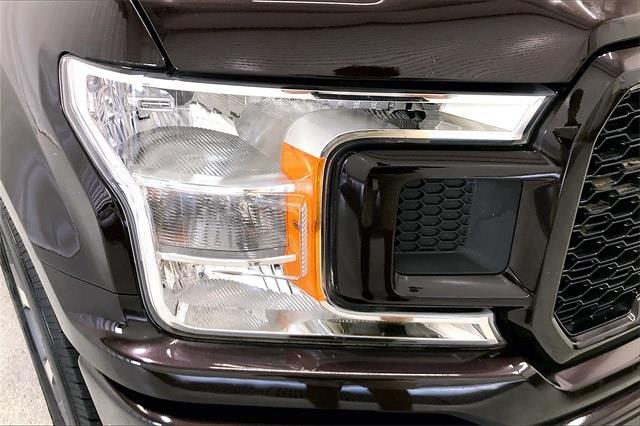 2019 Ford F-150 SuperCrew Cab 4x2, Pickup #TKKF00745 - photo 32